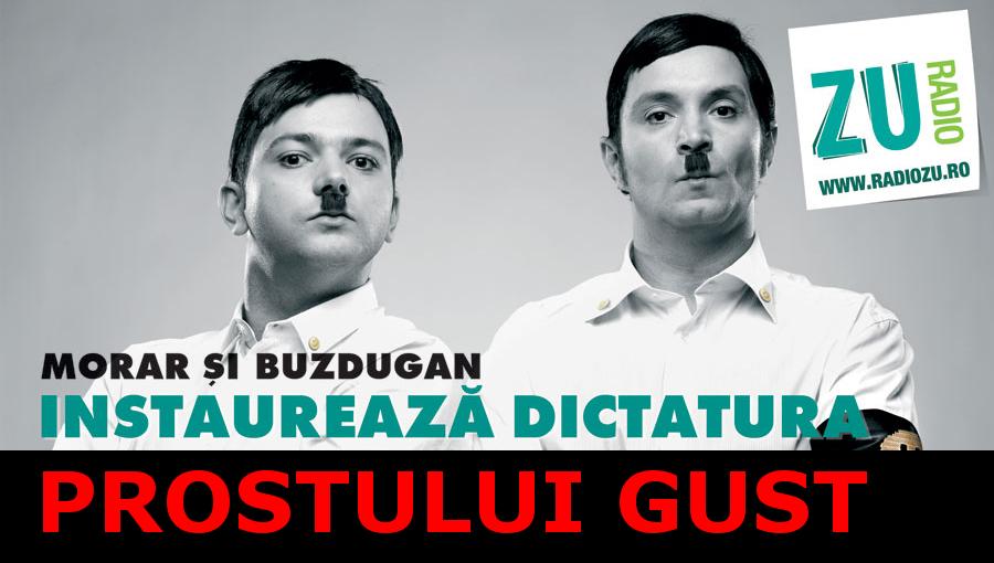 dictatura prostiei