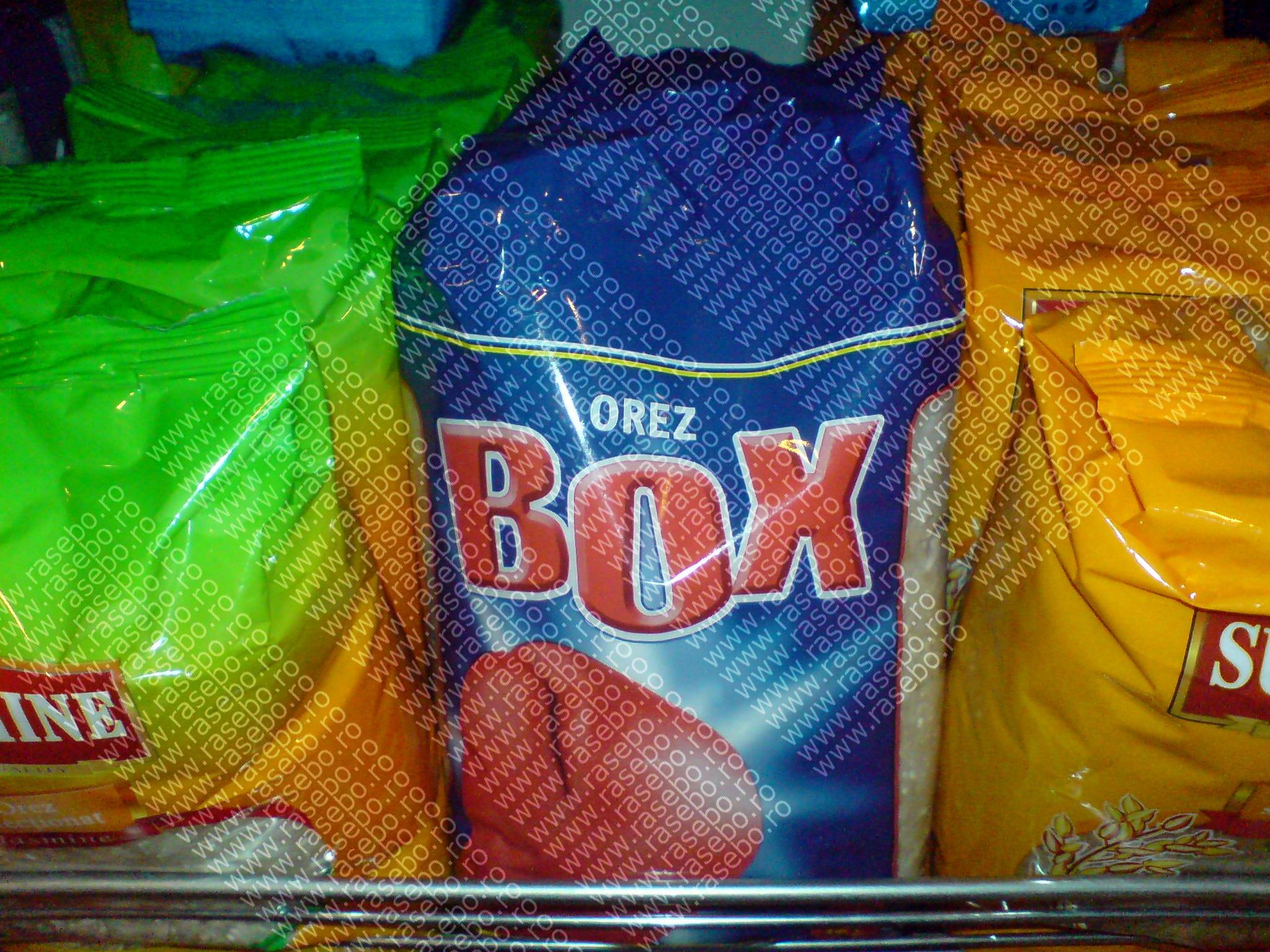 orezbox